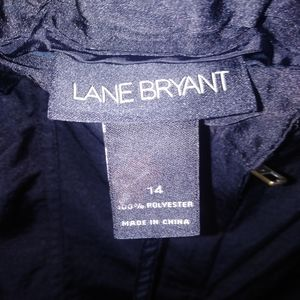 Silky Lane Bryant pants